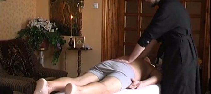 Все про массаж